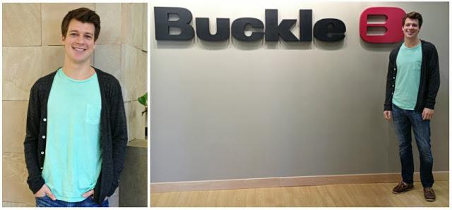 lanny buckle intern