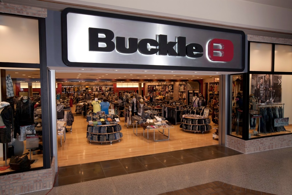 10 Things You Don't Know About Buckle