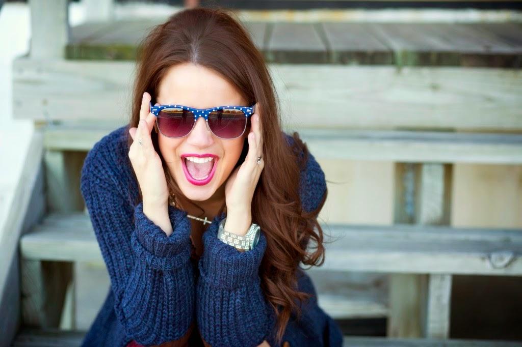 3 Ways to Wear Sequins