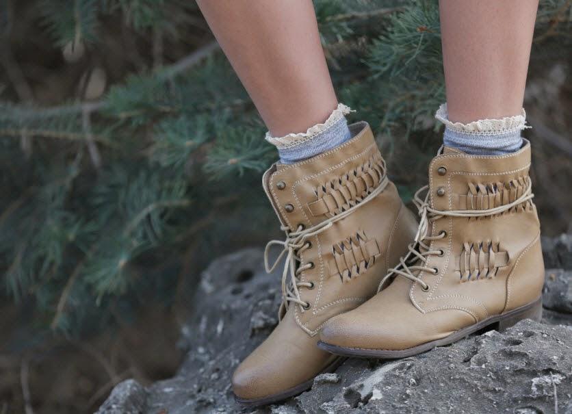 socksboots