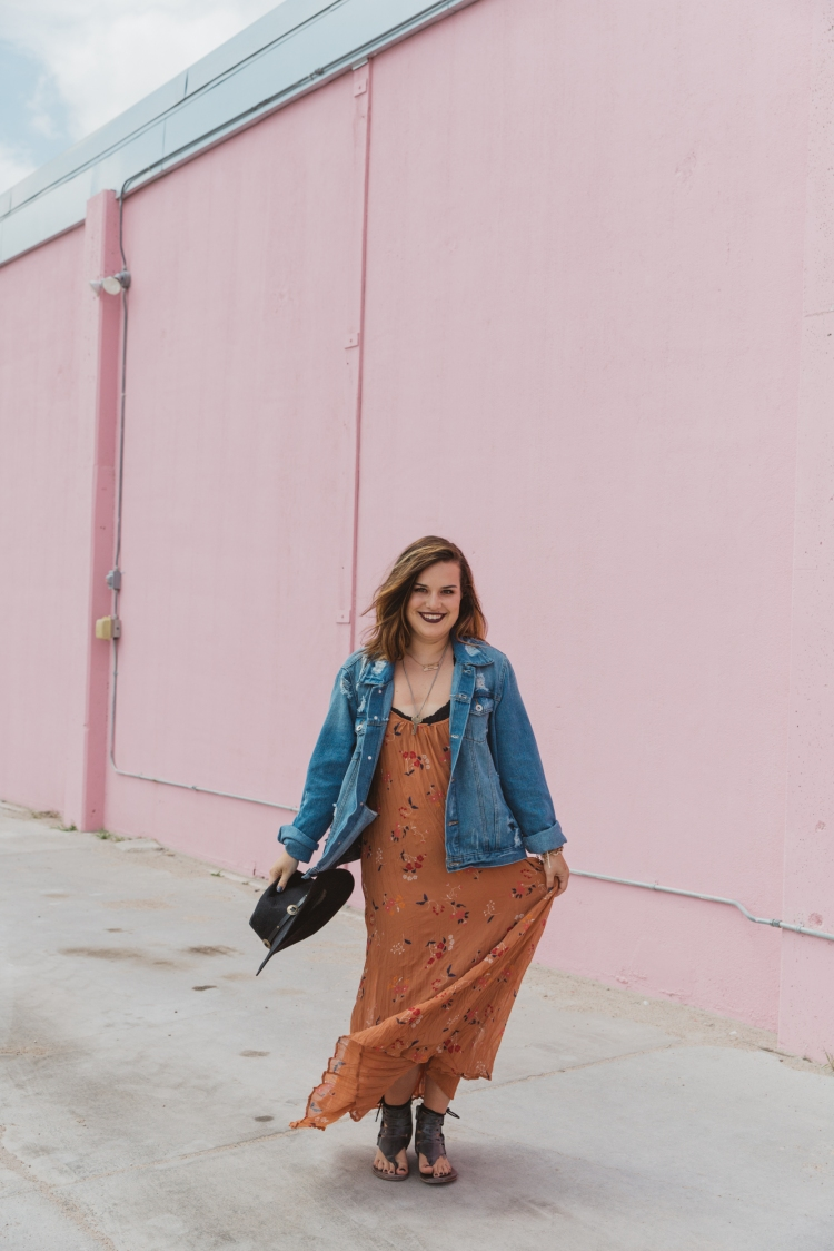 Fashion Intern: Meet Buckle's Style Intern Lindsey
