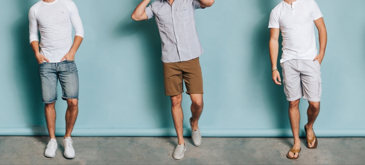 Men's Shorts Guide 2019