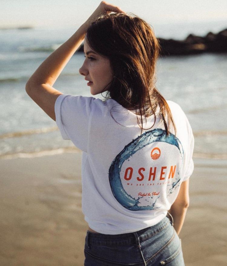 Oshen, Earth Day