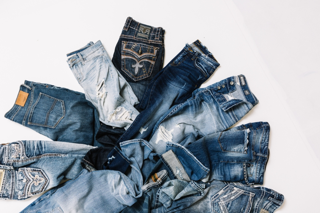 Buckle Jeans at Every Price Points