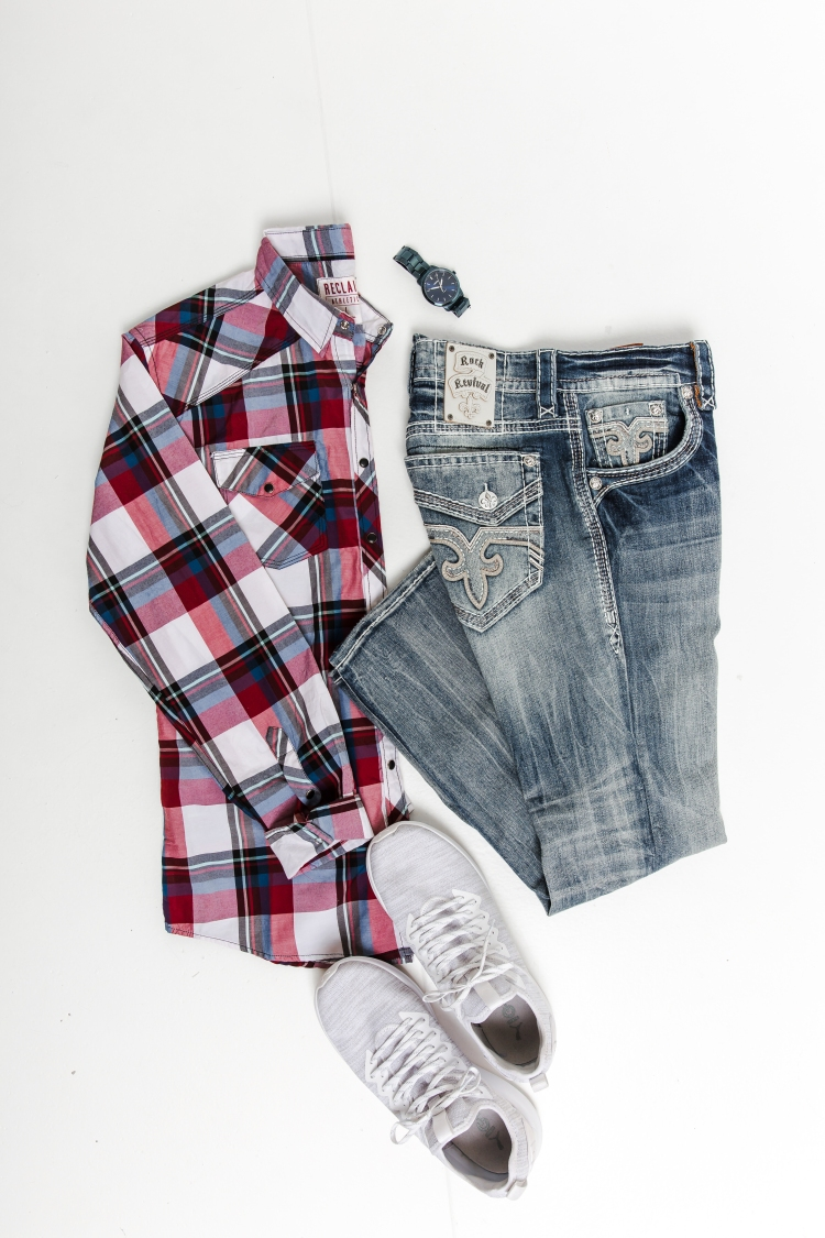 4th of July Outfits for Men