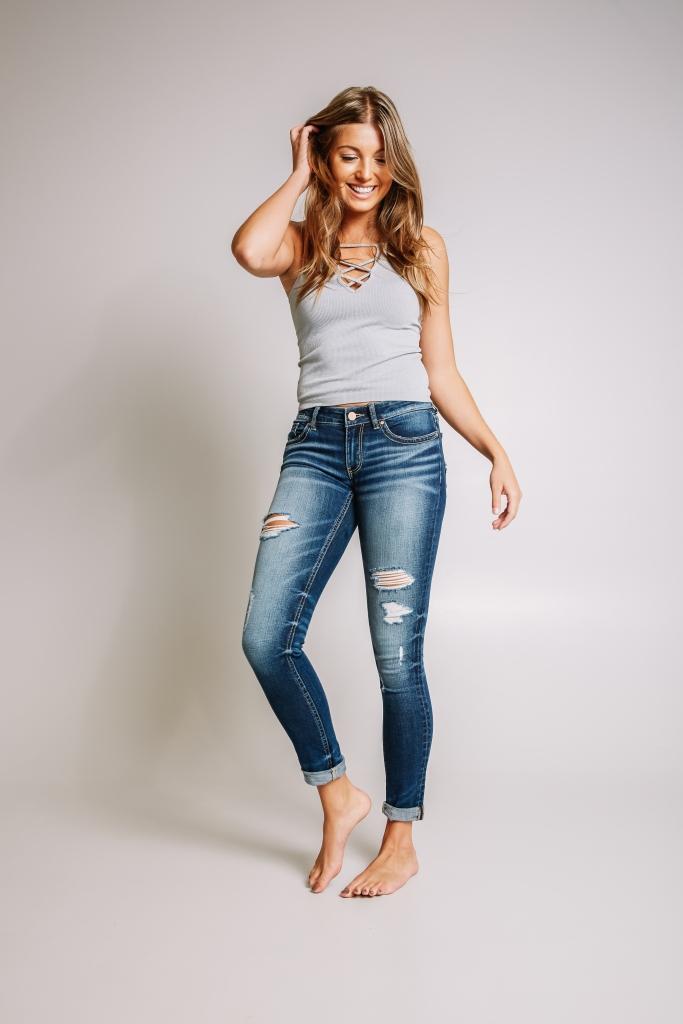Stella Skinny