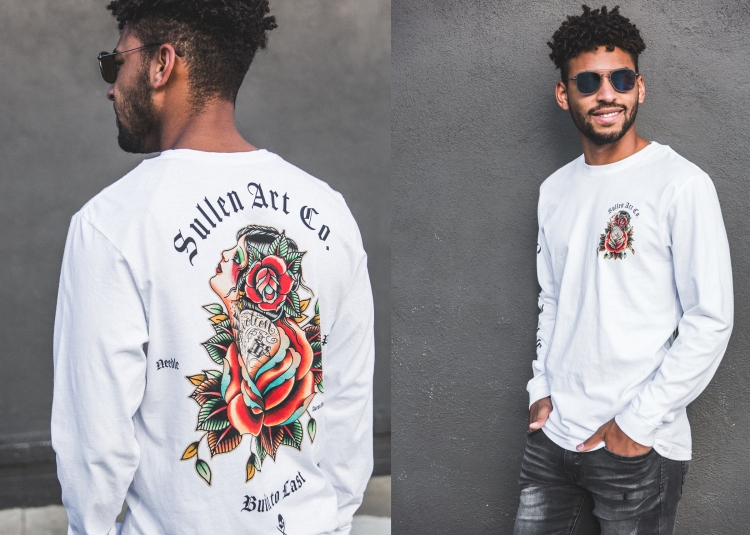 Edgy Street Style for Men