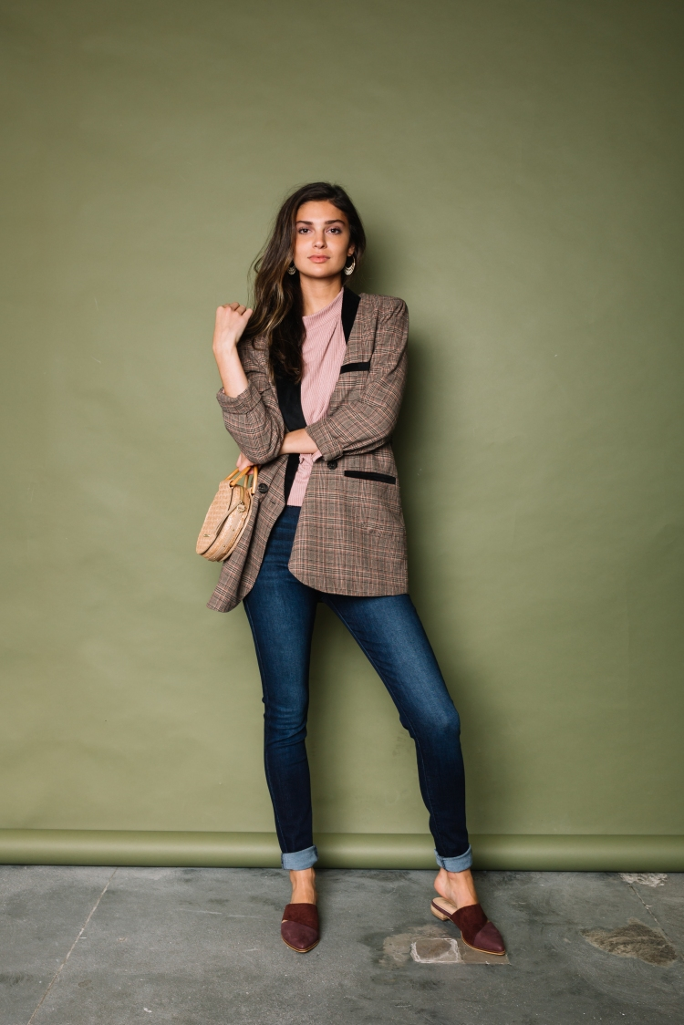 buckle's guide to chic  trendy casual office style