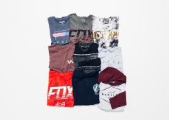 Graphic Tees for Men From Buckle