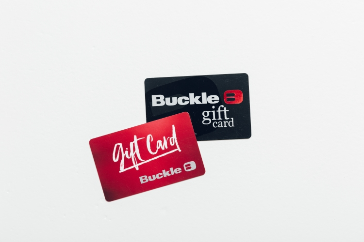 Holiday Gift Ideas From Buckle