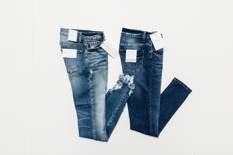 KanCan Signature Jean Comparison