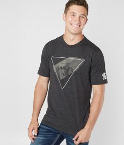 Men's Oakley Infinite Hero Foundation T-shirt 2