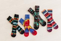 Men's Stance Socks Stocking Stuffer