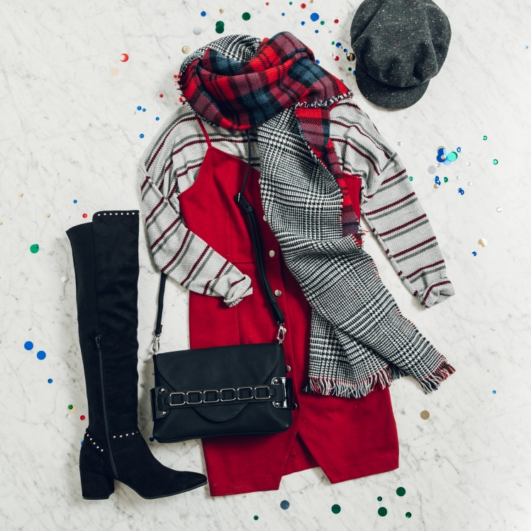 Holiday Outfit Ideas For Women From Buckle