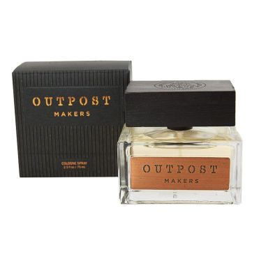 Outpost Makers Cologne From Buckle