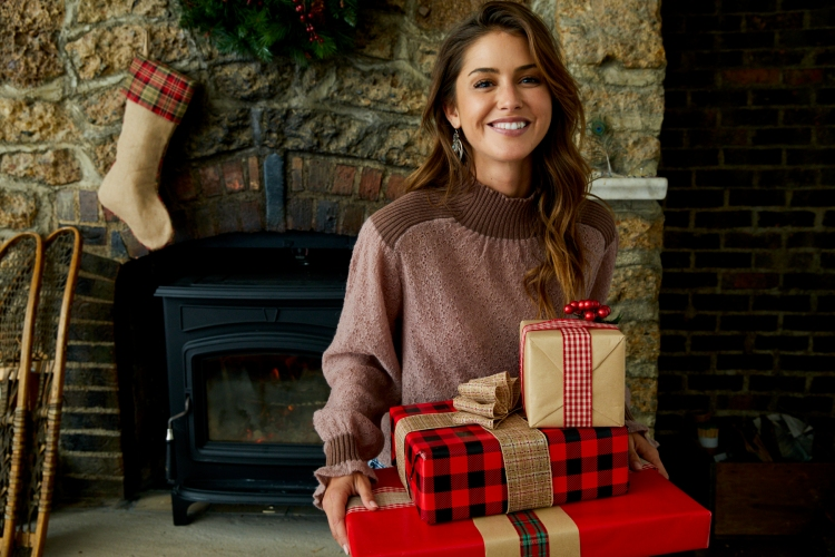 Holiday Gift Picks From Buckle