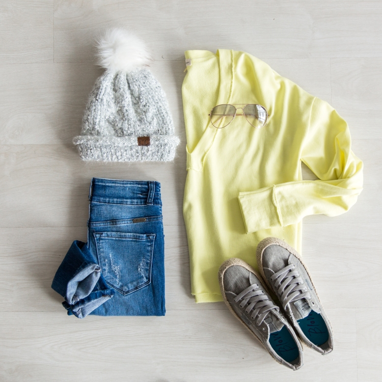We are excited to add some color zest into our wardrobe, including neon hues that do the talking for us.
