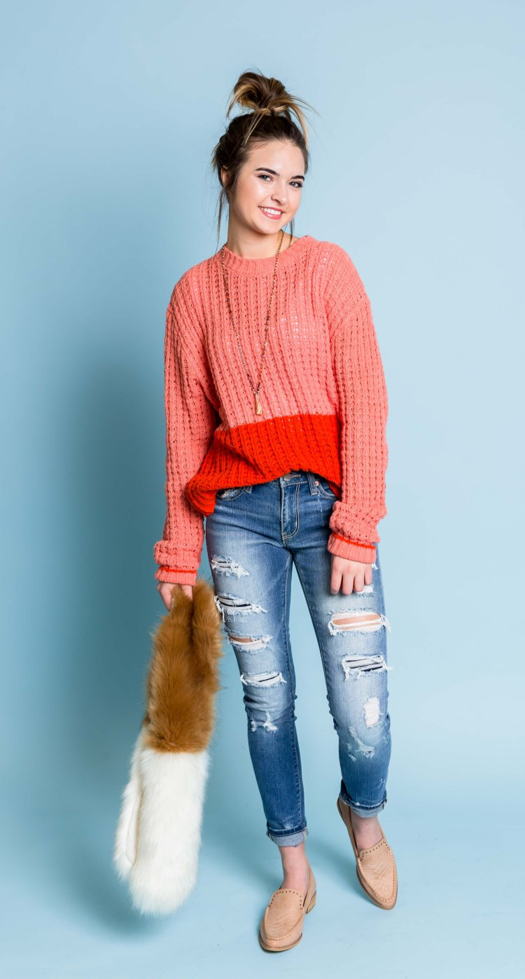 Women's Winter 2019 Outfit Under $150