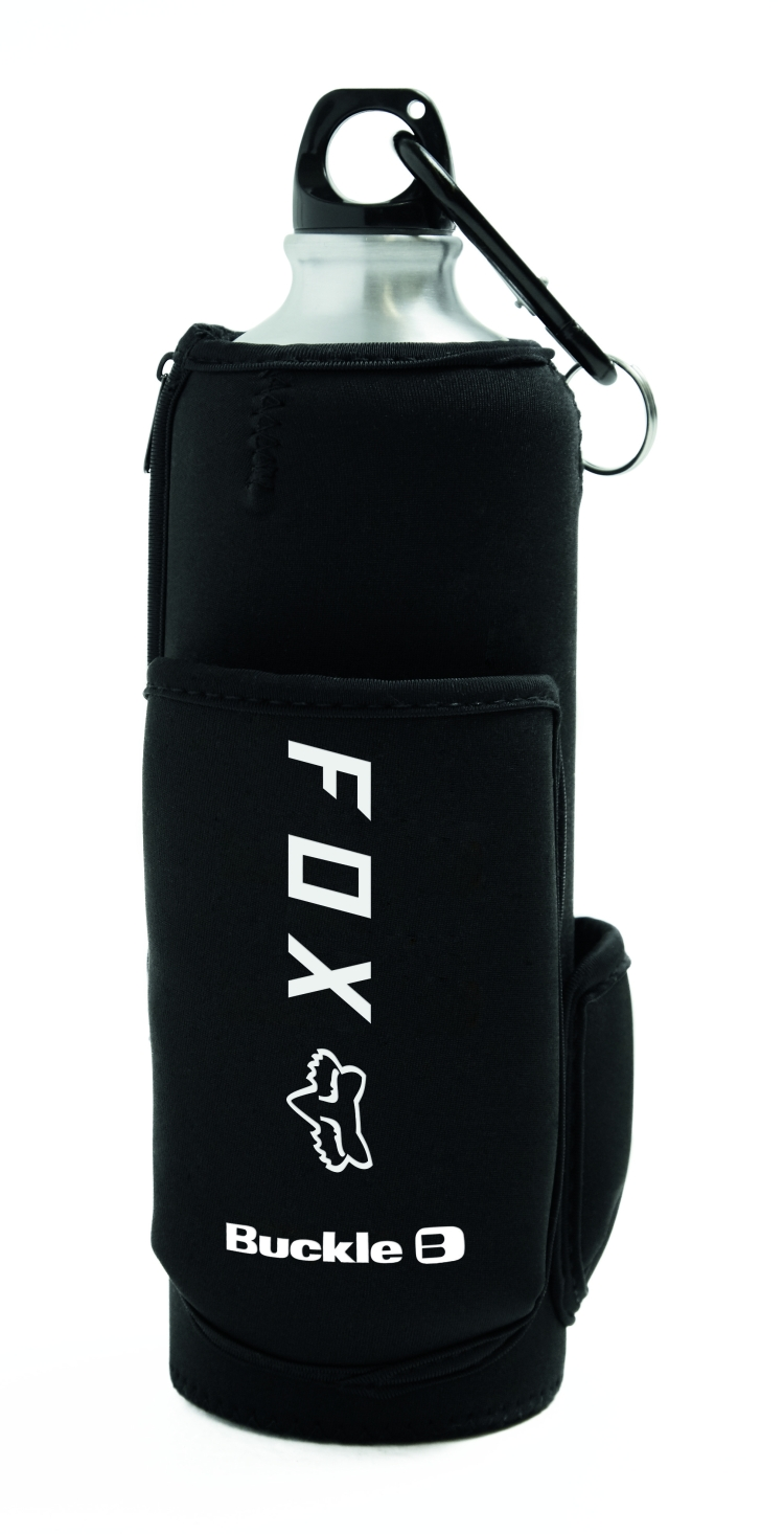 Buckle Brand Event - Fox Water Bottle