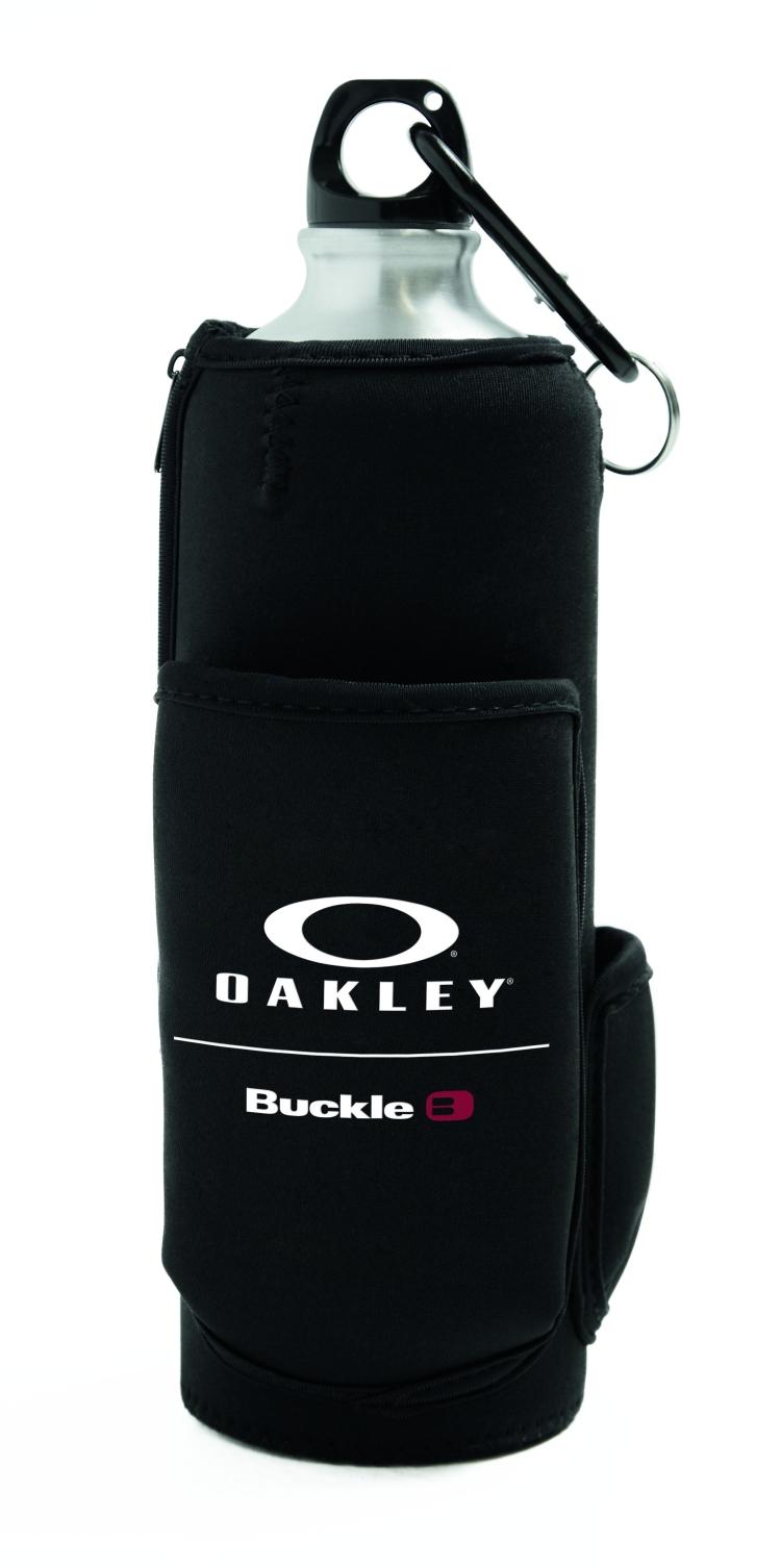 Buckle Brand Event - Oakley Water Bottle