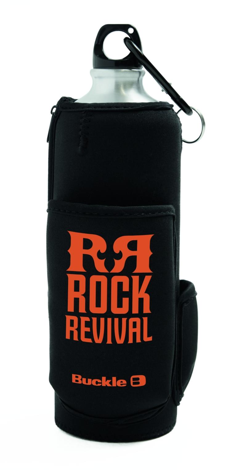 Buckle Brand Event - Rock Revival Water Bottle