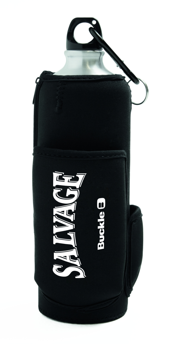 Buckle Brand Event - Salvage Water Bottle