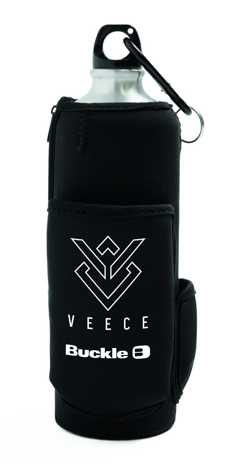 Buckle Brand Event - Veece Water Bottle