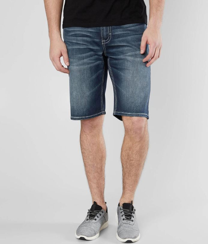 Men's BKE Tyler Denim Short
