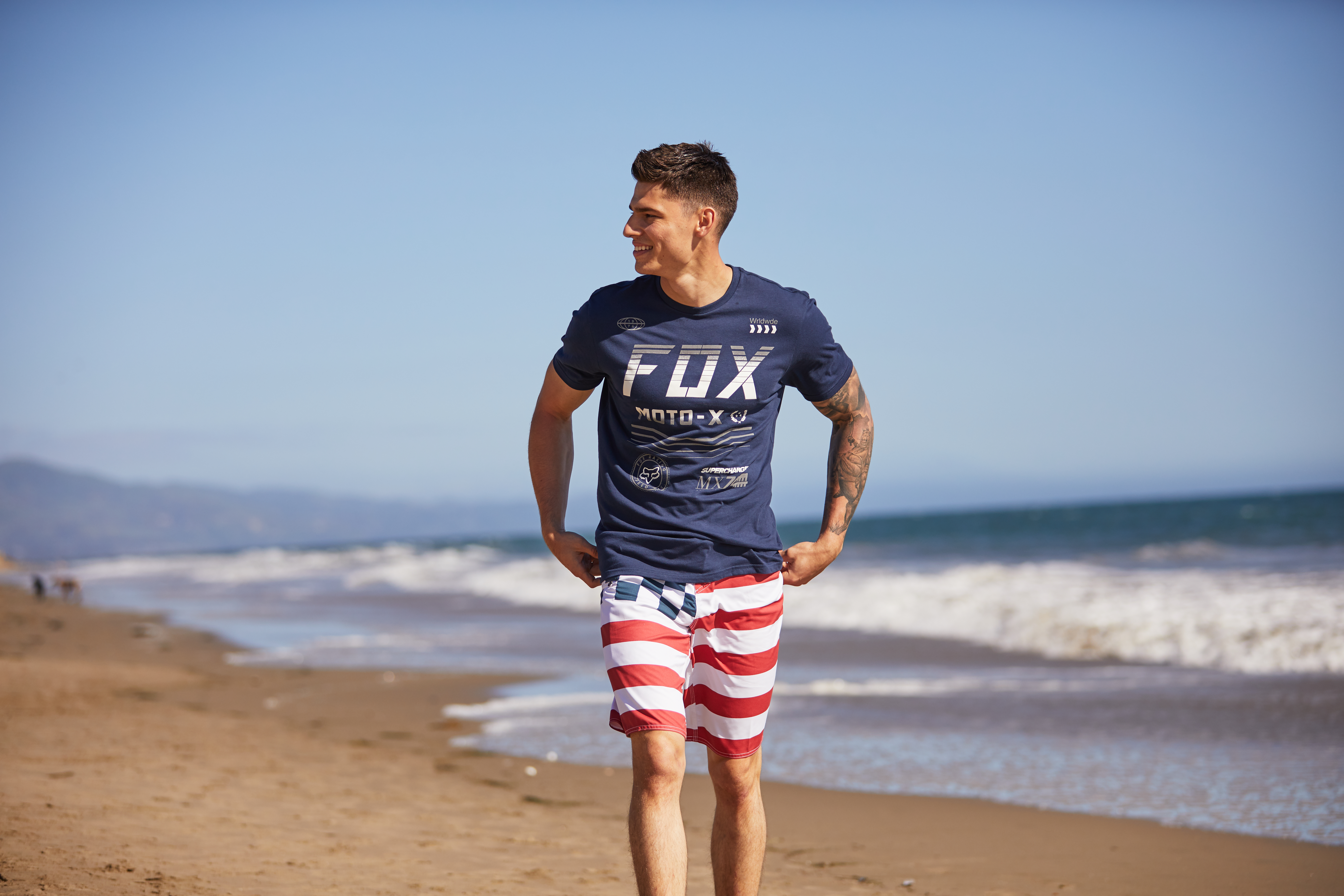 Memorial Day Style for Him