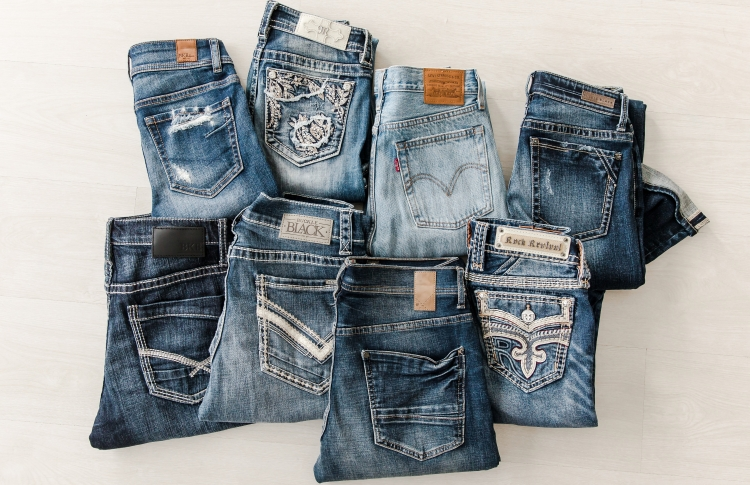 2019 Loyalty Event Denim