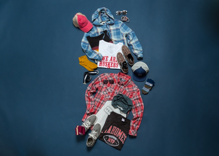 Get Game Day ready with Buckle